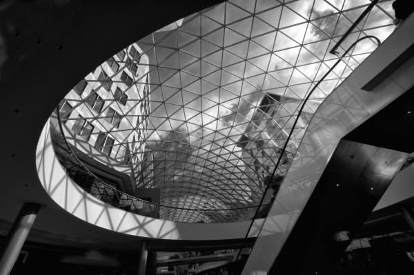Architektúra 2