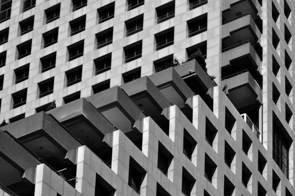 Architektúra 1