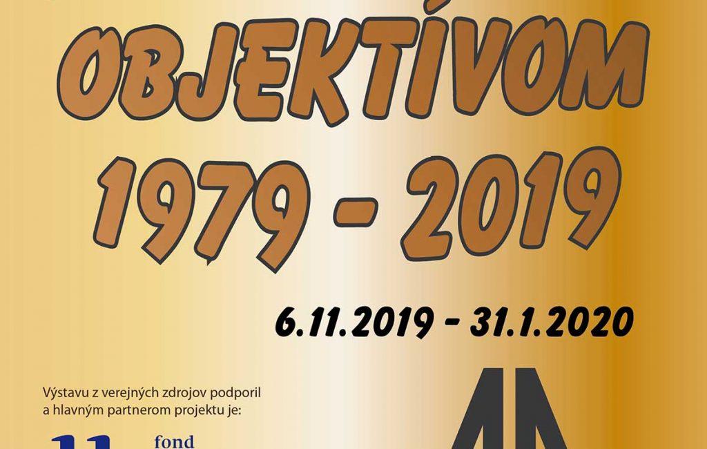 Detvianskym objektívom 1979 – 2019
