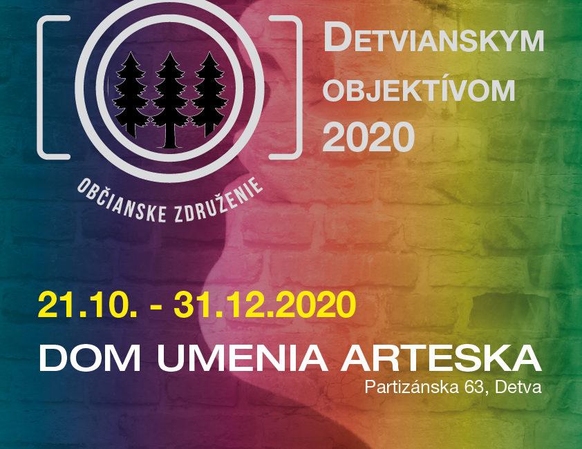Detvianskym objektívom 2020
